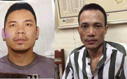 Bộ trưởng Bộ Công an khen lực lượng truy bắt 2 tử tù