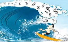 ROS kéo VN-Index tăng nhẹ, thanh khoản 2 sàn đạt 4.300 tỷ đồng