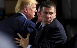 Mật vụ Mỹ khánh kiệt vì bảo vệ gia đình Tổng thống Trump