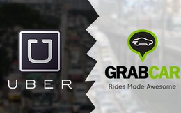 3 năm tham gia thị trường, Grab và Uber đã tác động đến thói quen đi taxi của người Việt Nam như thế nào?