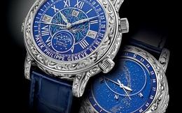 Những bí mật bạn chưa biết về Patek Philippe - thương hiệu đồng hồ mọi tín đồ đều khát khao