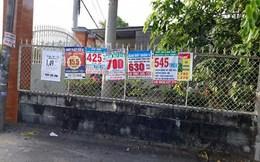 """Đề phòng """"sập bẫy"""" nhà đất giá rẻ ở TP.HCM"""