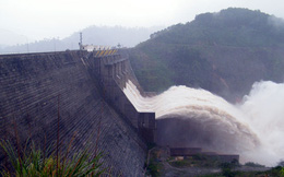 Thủy điện Miền Trung (CHP) báo lãi 276 tỷ đồng, vượt 21% chỉ tiêu lợi nhuận cả năm sau 9 tháng