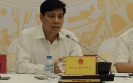"""Nhà thầu Trung Quốc muốn xây sân bay Long Thành, Thứ trưởng Bộ GTVT nói """"hoan nghênh tất cả nhà đầu tư"""""""
