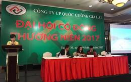 ĐHĐCĐ Quốc Cường Gia Lai (QCG): Dự án Phước Kiểng chưa được ký các thủ tục chuyển nhượng cho đối tác ngoại