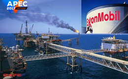 Đại diện ExxonMobil khuyên Việt Nam chuyển từ sử dụng than sang gas, sau khi khẳng định mỏ Cá Voi Xanh sẽ được khai thác vào năm 2019