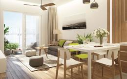 Giá nhà Hà Nội cao hơn thu nhập 40 lần, nhà đầu tư chung cư chuyển từ lướt sóng sang xu hướng đầu tư mới