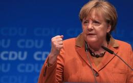 """Kinh tế Đức - """"Vũ khí"""" hùng mạnh sẽ giúp Angela Merkel đắc cử nhiệm kỳ thứ 4?"""