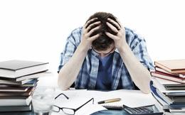99% chúng ta đang mắc phải 7 thói quen xấu gây căng thẳng, lo lắng và giảm năng suất công việc này