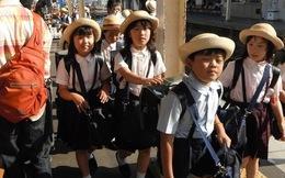 Không phải ngẫu nhiên mà Nhật Bản được mệnh danh là 1 trong những quốc gia trung thực nhất thế giới
