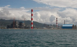 Cách chức một lãnh đạo cấp cao của Bộ Công thương vì liên quan đến dự án xả 1 triệu m3 bùn xuống biển