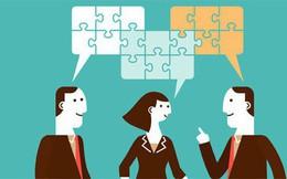 Chuyên nghiệp trong giao tiếp, làm sao để nói chuyện với người mà cả hai đang bất đồng quan điểm