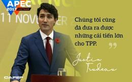 """Thủ tướng Trudeau lý giải chuyện không tới họp lãnh đạo TPP, khẳng định """"công việc là quan trọng với người Canada"""""""