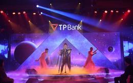TPBank tổ chức sự kiện nghệ thuật để tiếp khách VIP dịp cuối năm