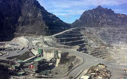 Những mỏ khai thác lớn nhất thế giới đang tuột khỏi tay các tập đoàn đa quốc gia như thế nào?
