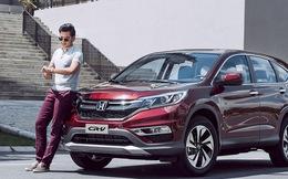 Ô tô Honda tiếp tục đại hạ giá: Mất cả trăm triệu sau 1 đêm thức giấc