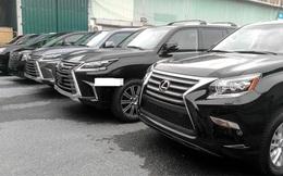 15.000 tỷ sắm siêu xe: Đại gia Việt vượt tay chơi Singapore