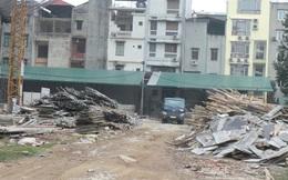 Yêu cầu làm rõ trách nhiệm tập thể, cá nhân vụ 'công trình bịt kín cửa số nhà dân'