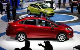 Tính kế làm giàu 2017: Buôn ô tô, tiền to lãi đậm