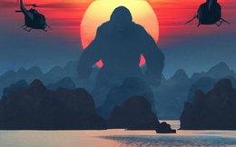 Kong - Đảo đầu lâu và cơ hội quảng bá du lịch: Nếu lỡ tiếc cả đời