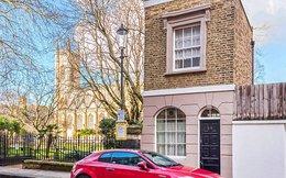 Phát sốt với ngôi nhà tí hon, cũ nát  26m2 bán giá hơn 20 tỷ đồng