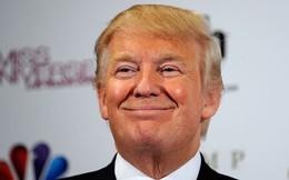 Nước Mỹ là trên hết: Những kỷ lục 100 ngày 'trăng mật' Donald Trump