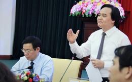 Bộ trưởng Giáo dục giải thích việc thí điểm không còn viên chức giáo viên