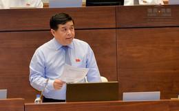 Bộ trưởng Nguyễn Chí Dũng: Khai thác thêm một triệu tấn dầu là hoàn toàn tốt cho nền kinh tế