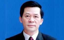 Ông Nông Quốc Tuấn được bổ nhiệm lại chức Phó chủ nhiệm UB Dân tộc