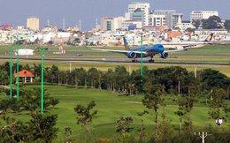 Dừng mọi công trình trong sân golf, nghiên cứu mở đường băng số 3 Tân Sơn Nhất