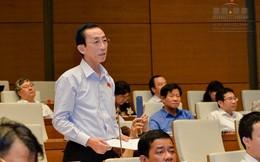 Đại biểu Trần Hoàng Ngân: Dự án cao tốc Bắc Nam có con số tôi tính mấy ngày cũng không ra!