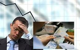 Sếp lớn ngân hàng: Thời biến động, ghế nóng liên tục đổi chủ