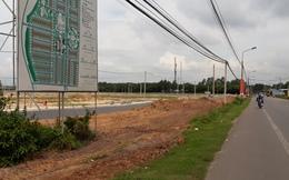 """Dự án bất động sản Đồng Nai """"vạ lây"""" vì kẹt xe tại trạm BOT Biên Hòa"""