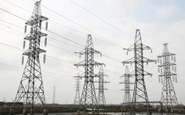 Mưa bão gây ra hoàng loạt sự cố điện cao thế