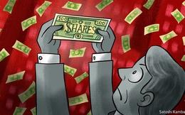 Điều gì xảy ra nếu ngân sách quốc gia giống với tài chính của doanh nghiệp, in thêm tiền giống với phát hành cổ phiếu?