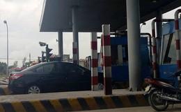 Công an làm rõ vụ tài xế qua trạm thu phí QL5 bị đánh