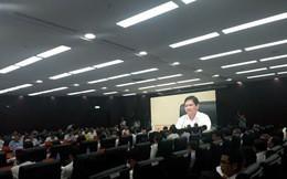 Lí do ông Xuân Anh vắng mặt tại hoạt động HĐND TP Đà Nẵng
