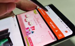 Bút S Pen trên Galaxy Note8 có thể cuộn trang web mà không cần chạm màn hình, bạn có biết chưa?
