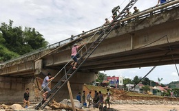 Thông xe cầu Nậm Păm, Sơn La