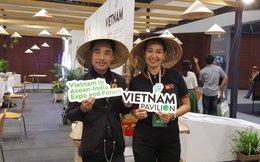 """Chuyện chưa kể của những doanh nghiệp Việt vừa """"đem chuông đi đánh xứ người"""""""