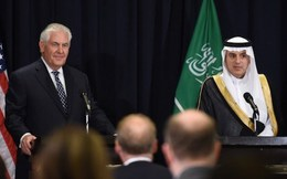 Saudi Arabia-Mỹ ký các thỏa thuận với tổng trị giá hơn 380 tỷ USD