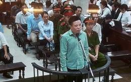 Sáng 29/9 tuyên án vụ Hà Văn Thắm