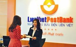 Vợ ông Nguyễn Đức Hưởng đã mua xong 1 triệu cổ phiếu LienVietPostBank