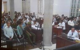 Phiên tòa sáng 6/9: Hà Văn Thắm nói Nguyễn Xuân Sơn không thể chiếm đoạt tiền của Oceanbank