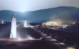 Tỷ phú ngông cuồng Elon Musk và tham vọng đi khắp trái đất trong chưa đầy 1 giờ