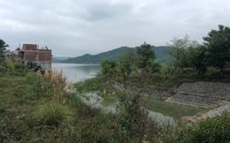 Thái Nguyên: Lại đua nhau xây dựng trái phép tại khu vực Hồ Núi Cốc