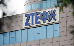 Tập đoàn Trung Quốc ZTE thừa nhận vi phạm lệnh trừng phạt Iran