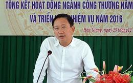 Ra đầu thú, Trịnh Xuân Thanh sẽ đối mặt mức án nào?