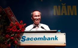 ĐHĐCĐ Sacombank: Ông Dương Công Minh làm chủ tịch Sacombank