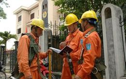 Giá điện chính thức tăng hơn 6% từ ngày 1/12